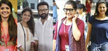 IFFK 2016 Celebrities Photos