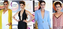 Celebs grace the green carpet ceremony of IIFA 2016