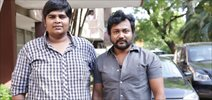 Iraivi Promotions - Auto Flag off Event