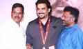 Irudhi Suttru Thanks Media Meet