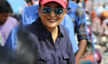 Irudhi Suttru Director Sudha Kongara Prasad At Nochikuppam