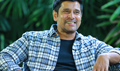 Vikram at Kochi for Irumugan Promotions