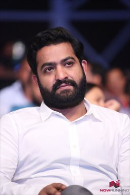 Junior NTR Gallery