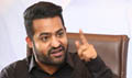 Junior NTR Interview Photos