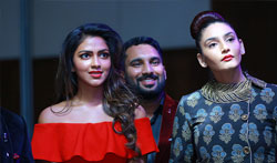 Kerala Fashion League 2016 Curtain Raiser - Pictures