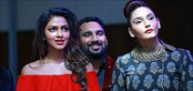 Kerala Fashion League 2016 Curtain Raiser