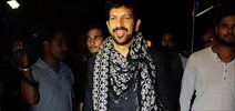 Kabir Khan depart for IIFA 2016