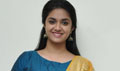 Keerthi Suresh at Nenu Local Opening