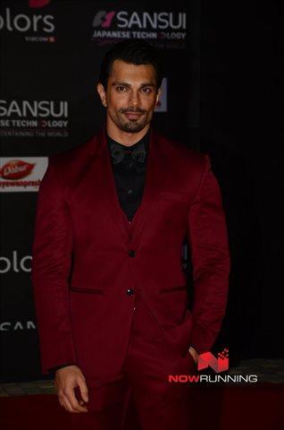 Sansui Stardust Awards Red Carpet