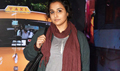Kahaani 2 trailer launch with Vidya Balan