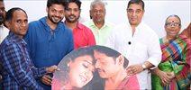 Kamal Haasan At Ennul Aayiram Movie Audio Launch