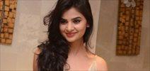 Kamna Photos @ Selfie Raja Success Meet