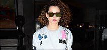 Kangna Ranaut and others on LFW red carpet