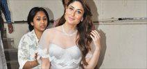 Kareena Kapoor Snapped During Femina Shoot