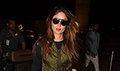 Kareena Kapoor Khan snapped leaving for her Europe vacation
