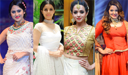 Kerala Fashion League 2016 - Pictures