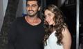 Arjun Kapooor And Kareena Kapoor Kickstart Ki & Ka Promotions