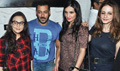 Salman Khan, Preity Zinta, Suzanne Khan And Others Jam At The Korner House