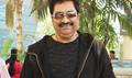 Kumar Sanu Snapped At The Airport