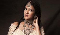 Lakshmi Manchu Diwali Photoshoot - Pictures
