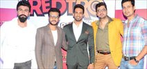 Launch of '106.4 Redtro' in Mumbai
