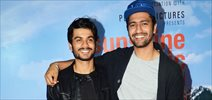 Trailer launch of Shailendra Singh's directorial debut 'Sunshine Music Tours and Travels'