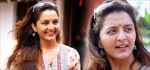Manju Warrier visits Poojapura Central Jail