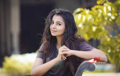 Actress Mrudula Murali New Photo Shoot