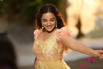 Picture 1 of Nithya Menon