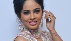Nanditha Swetha Photos - Pictures