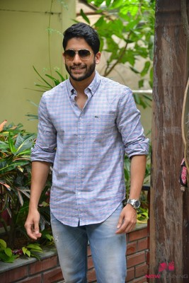Naga Chaitanya Gallery