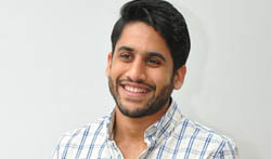 Naga Chaitanya SSS Interview Stills - Pictures