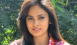 Nanditha Swetha @ EPC Promotions - Pictures