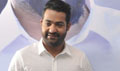 NTR Interview Photos