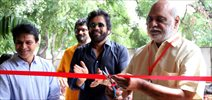 Nagarjuna opens Mayabazaar block in AISFM