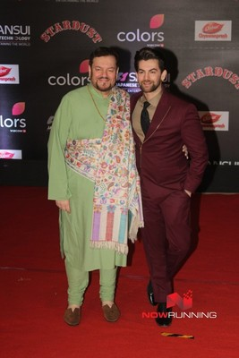 Neil Nitin Mukesh Gallery