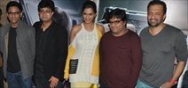 Neerja Song Launch At Lightbox Theatre, Santacruz