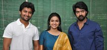 Nenu Local Movie Opening