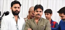 Nithin's Lie with Pawan Kalyan
