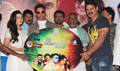 Oru Melliya Kodu Movie Audio Launch