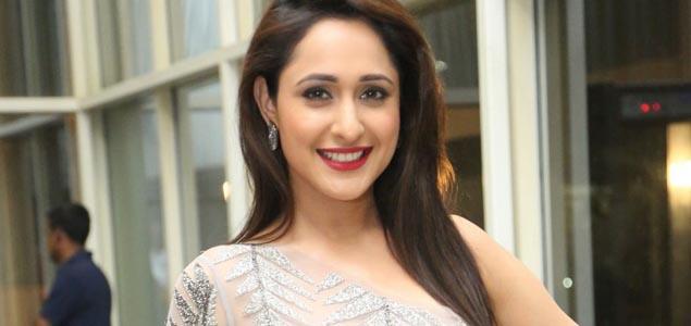 Pragya Jaiswal to romance Bellamkonda