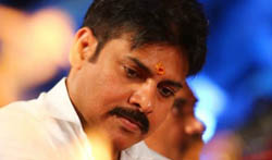 Pawan Kalyan at Bhakti TV Koti Deepotsavam - Pictures