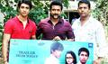 Pencil Movie Trailer Launch By Suriya