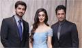 Prema Baraha - Kaadhalin Pon Veethiyil Bilingual Movie Launch
