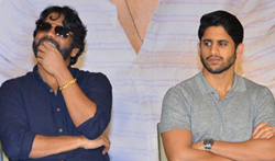 Premam Success Meet - Pictures