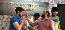 Premam Team Celebrates Success