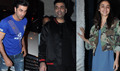 Ranbir Kapoor, Alia Bhatt, Karan Johar and many more party at Olive