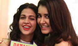 Raashi Khanna Birthday Celebrations - Pictures