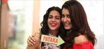 Raashi Khanna Birthday Celebrations