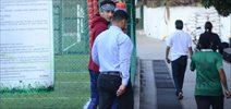 Ranbir Kapoor snapped St. Andrew's Playground